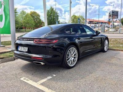 begagnad Porsche Panamera 4. Svensksåld -17