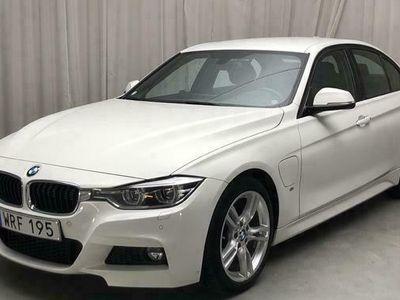 begagnad BMW 330e Sedan, F30 2018, Sedan Pris 245 000 kr