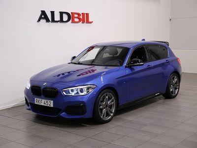 begagnad BMW M140 i 340hk xDrive M-Performance / 1.99% Ränta