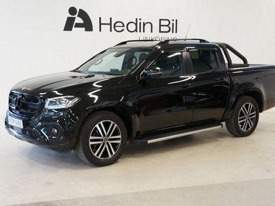 brugt Mercedes 250 X X-KLASS-18
