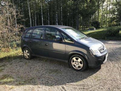 used Opel Meriva -05