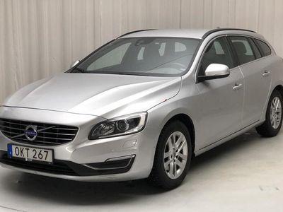 begagnad Volvo V60 D3