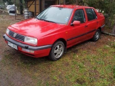 begagnad VW Vento -92