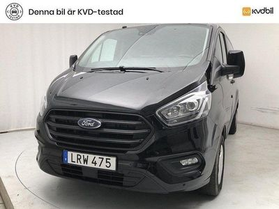 begagnad Ford 300 Transit Custom(130hk)