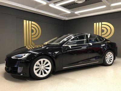 used Tesla Model S 70D AWD (333hk) Facelift / AP / Panorama