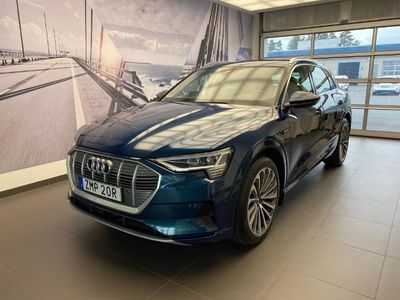 "begagnad Audi E-Tron - q 55 Panorama Drag 21"""