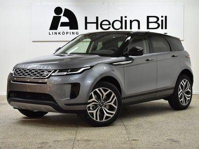 begagnad Land Rover Range Rover evoque Signature FE 18