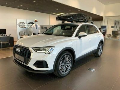 begagnad Audi Q3 E-TRON