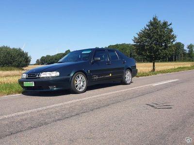 begagnad Saab 9000 CSE -98