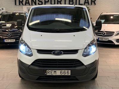 begagnad Ford Custom Transit270 (100hk)