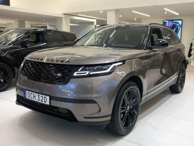begagnad Land Rover Range Rover Velar Signature P250