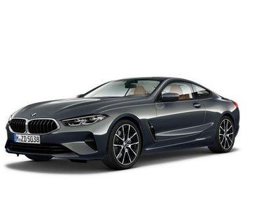 begagnad BMW 840 d xDrive Coupé M Sport Dieselvärmare Harman Kardon