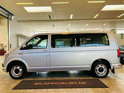 begagnad VW Caravelle 2.0TDI Comfortline Euro 6 9-Sits 150hk