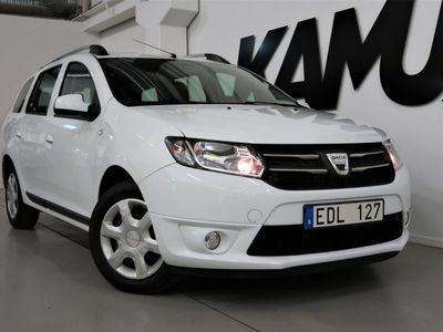 begagnad Dacia Logan 0.9 TCe   S&V  
