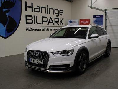 używany Audi A6 Allroad 3.0 TDI Quattro / EURO 6 / AUTOMAT /