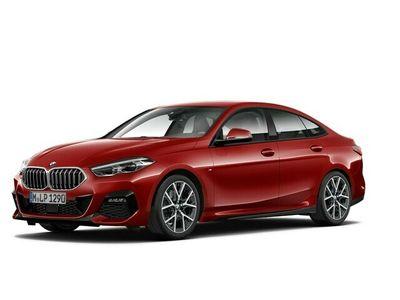 begagnad BMW 218 i Gran Coupe M Sport Aktiv Fartpilot HiFi M Stolar