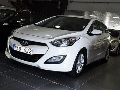gebraucht Hyundai i30 1,6CRDi