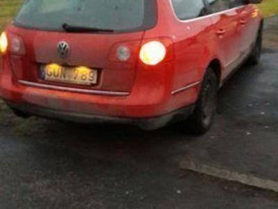 begagnad VW Passat 1,8 Tiptronic -08