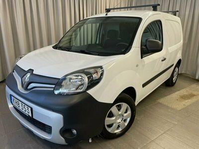 begagnad Renault Kangoo Express 1.5 dCi