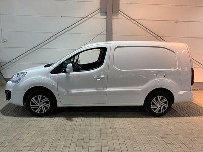 begagnad Citroën Berlingo Transport Lång BlueHDi Propack