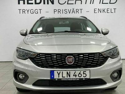 begagnad Fiat Tipo KOMBI LOUNGE 1.6 110HK AUT