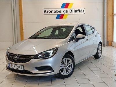 begagnad Opel Astra Enjoy 5-dörr 1.0 T 105hk