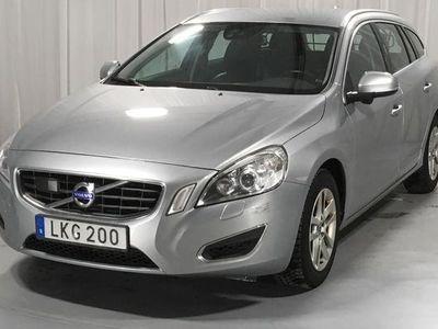 usado Volvo V60 D4 2013, Kombi 100 000 kr - 115 000 kr