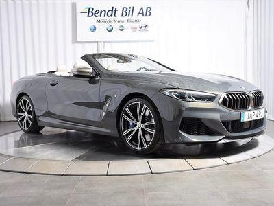 brugt BMW 850 i / Cab / Bowers & Wilkins