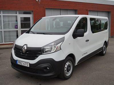 begagnad Renault Trafic Passenger 9-Sits L2 Värmare
