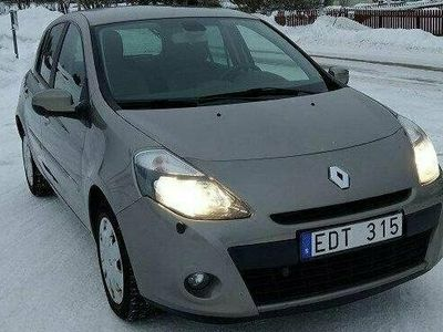begagnad Renault Clio R.S. 5-dörra Halvkombi 1.5 dCi