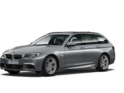 begagnad BMW 535 d xDrive Touring Innovation Edition