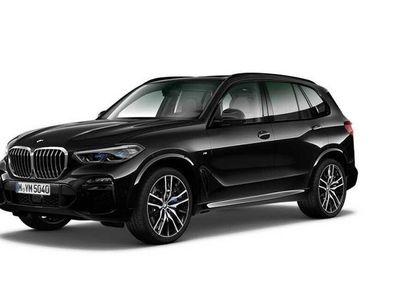 begagnad BMW X5 xDrive30d M Sport Euro 6 265hk