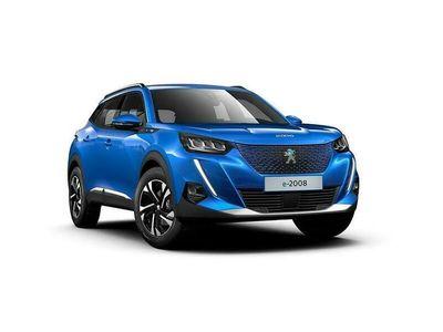 begagnad Peugeot 2008 Allure Electric - NYHET