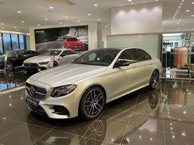 begagnad Mercedes E53 AMG E AMG4MATIC+