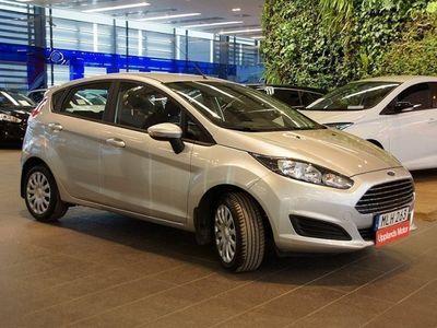 begagnad Ford Fiesta 1.0 80 Trend 5-d