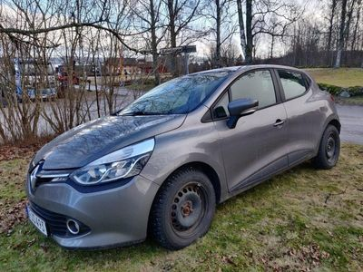 begagnad Renault Clio Energy TCe 90 Expression 5-d