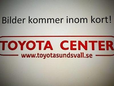 begagnad Toyota HiLux Dubbelhytt 2.4 AWD Ny Kåpa