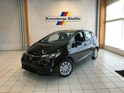 begagnad Honda Jazz 1,3 Comfort MT 2019, Halvkombi 168 200 kr