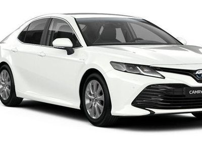 begagnad Toyota Camry HSD 2,5 Active