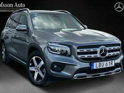 begagnad Mercedes 200 GLB BenzProgressive Line Navi 2020, SUV Pris 374 900 kr