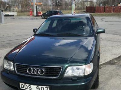 gebraucht Audi A6 1,8 -96