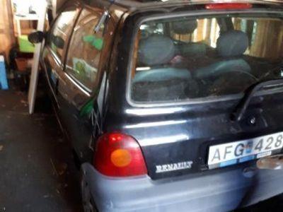 gebraucht Renault Twingo -95