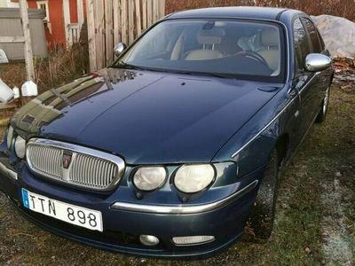 begagnad Rover 75 1,8T