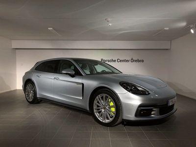 begagnad Porsche Panamera 4 E-Hybrid Sport Turismo - Leasebar