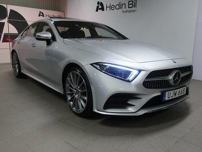 begagnad Mercedes 450 CLS Benz4MATIC COUPÉ 2019, Sportkupé 689 900 kr