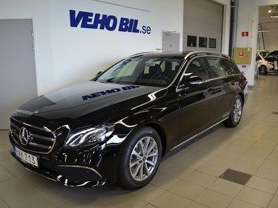brugt Mercedes E200 D/Avantgarde/Automat/Apple Carplay/Garmin Navigation