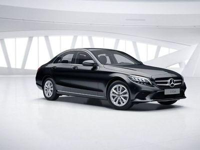 begagnad Mercedes C220 d Sedan / Drag / SE Edition