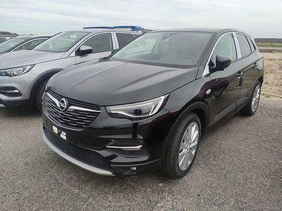 begagnad Opel Grandland X BUSINESS 2.0 D 177 hk AT8 S/S