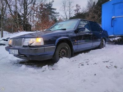 usado Volvo 960 3.0 -94