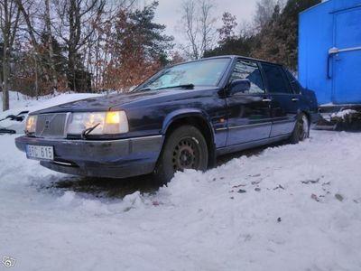 brugt Volvo 960 3.0 -94